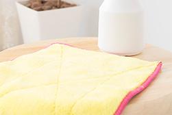 洗濯(たたむ&収納)
